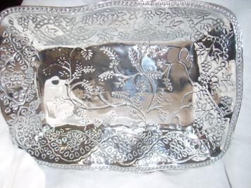 Antik Rita Rectangular Platter Medium