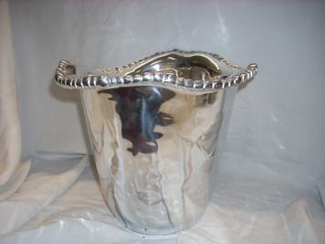 Organic Pear; Orlando Ice Bucket