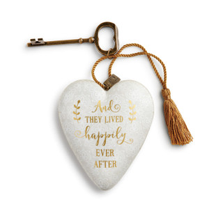 Art Heart Happily Ever After