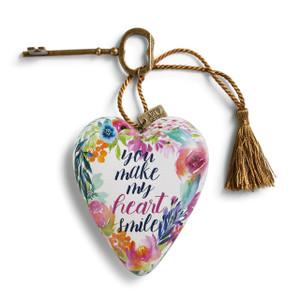 Art Heart Heart Smile