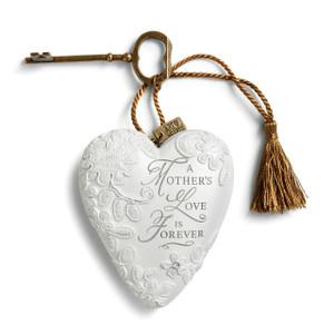 Art Heart A Mother's Love