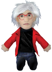 Andy Warhol Little Thinker