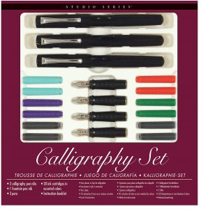 Studio Series Calligraphy Pens