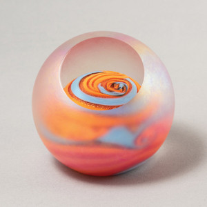 Celestial Paperweight Saturn