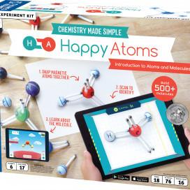 Thames & Kosmos Happy Atoms Intro Set