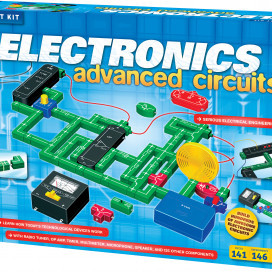 Rhames & Kosmos Electronics Advanced Circuits