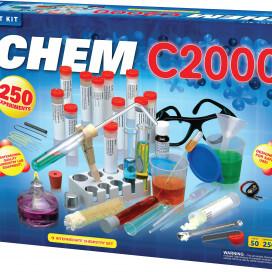 Thames & Kosmos Chem C2000
