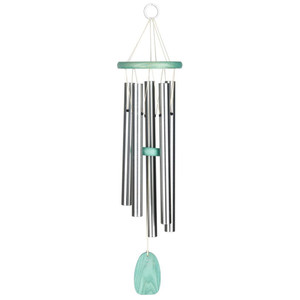 Woodstock Beachcomber Chime Gracious Green