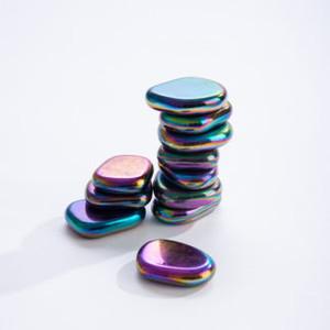 Metallic Superstones