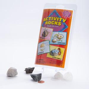 Activity Rocks