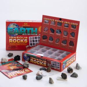 Earth Science Kit Rocks