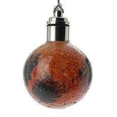 Glassdelights Ornament Mars Glow