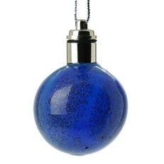 Glassdelights Ornament Uranus