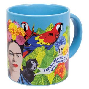 Mug Frida Kalo