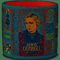 Mug Lewis Carroll
