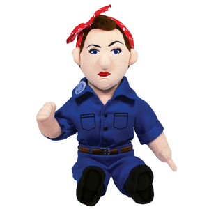 Little Thinkers Rosie the Riveter