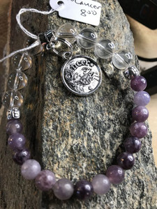 Astrology Bracelets Cancer