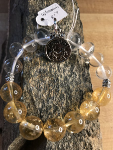 Astrology Bracelet Gemini