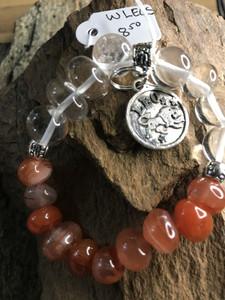 Astrology Bracelet Leo