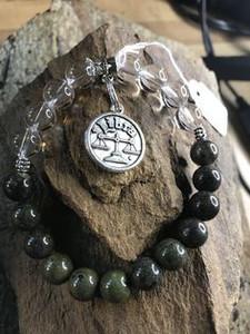Astrology Bracelet Libra
