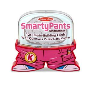 Melissa & Doug Smarty Pants Kindergarten