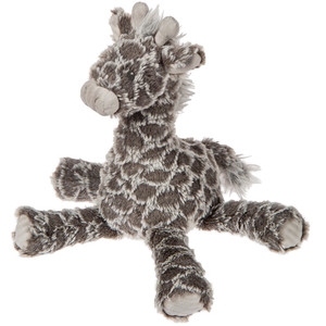 "Afrique Giraffe Soft Toy 12"""