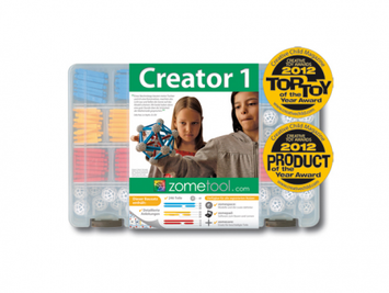 Creator I Kit