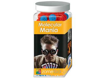 Zometool Molecular Mania Project Kit