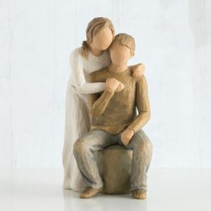 Willow Tree You & Me Figurine