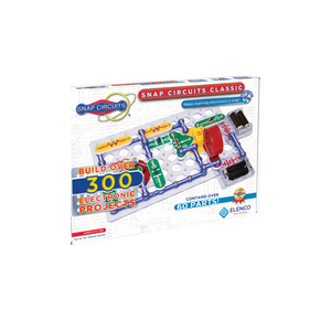 Snap Circuits Classic 300-in-1