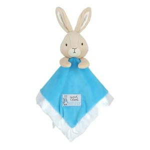 Beatrice Potter Peter Rabbit Blanky