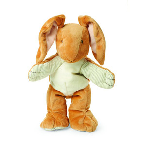 Guess How Much I Love You Nutbrown Hare Puppet