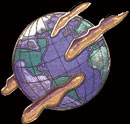 The World Pin