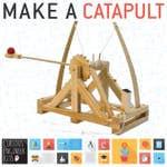 Make A Catapult Kit