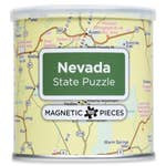GeoToys Magnetic Puzzle Nevada