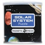 GeoToys Magnetic Puzzle Solar System