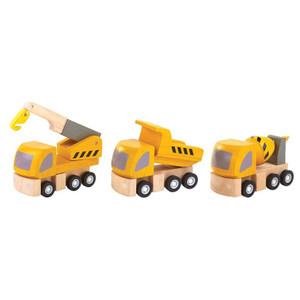 Plan Toy Highway Maintenance Set