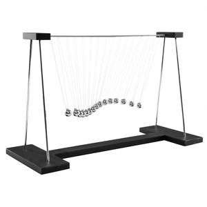 Newton's Pendulum Wave