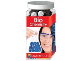Zome Biochemistry Kit