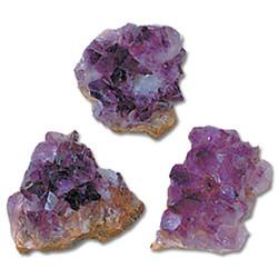 Amethyst Cluster Magnet