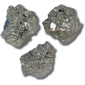 Iron Pyrite Magnet