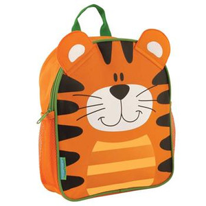 Tiger Mini Sidekick Toddler Backpack