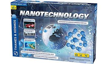 Nanotechnology Experiment Kit