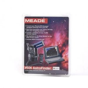 Meade #506 AstroFinder Software