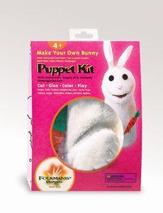 Bunny Puppet Kit