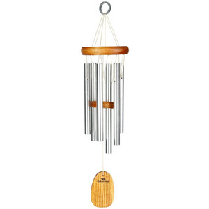 Amazing Grace Small Wind Chime
