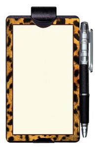 Leopard Auto Notes