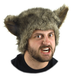 Elope Werewolf Cap