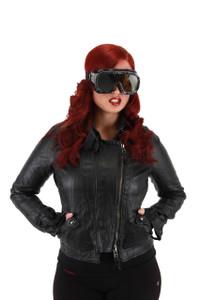 Elope Apocalypse Goggles- Black