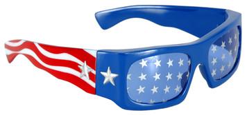 Elope Patriotic Glasses